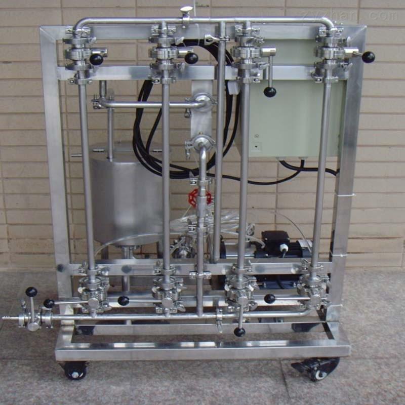 实验室无机陶瓷膜设备