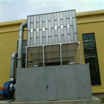 解答采石廠布袋除塵器除塵效率