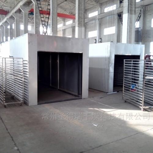 中药材隧道干燥机