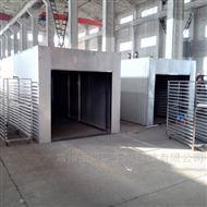 SD肉苁蓉隧道干燥机