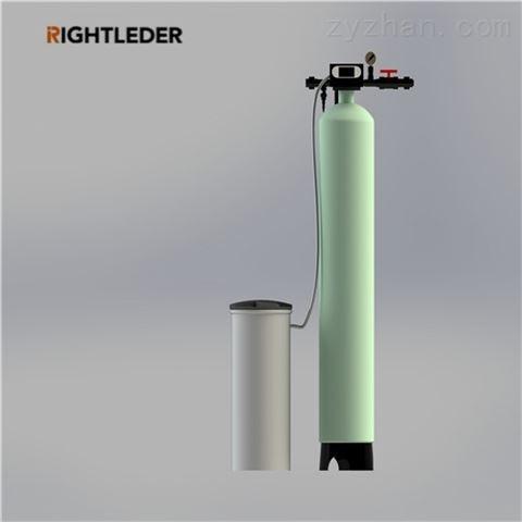 离子软化水设备 锅炉软水装置