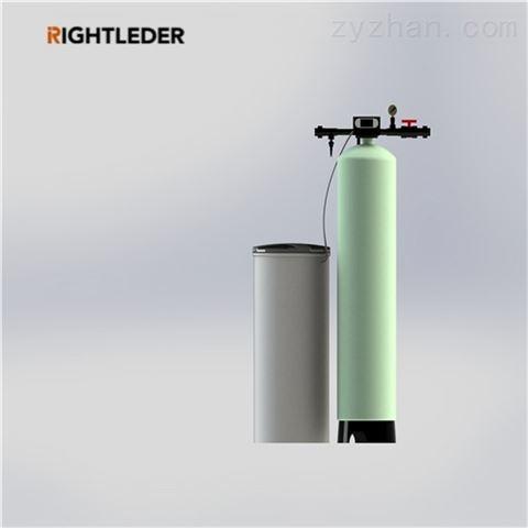 成都软化水处理设备 树脂软水装置