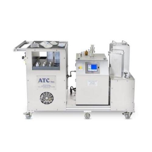 无菌密闭容器密封完整性多功能检测仪