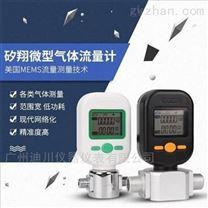 广州MF5712系列气体质量流量表