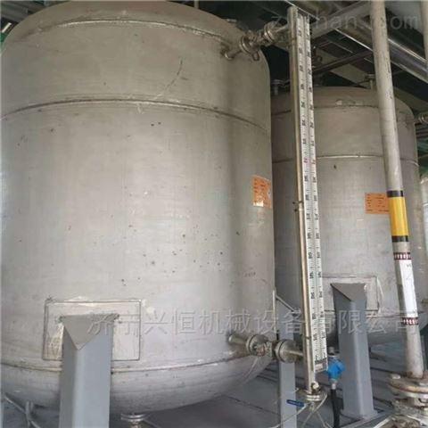 处理5立方10立方不锈钢储罐50台 需要的联系