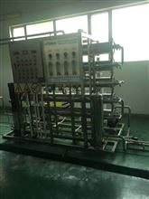 100000低价转让二手10吨单机水处理设备
