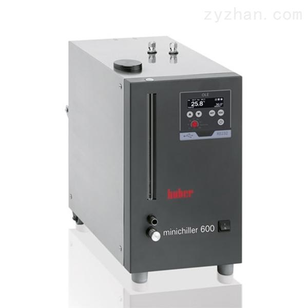 Minichiller 600w OLÉ循环制冷器