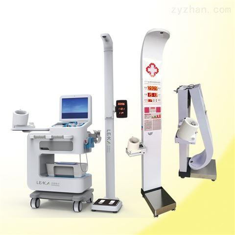健康一体机社区卫生服务中心自助体检机