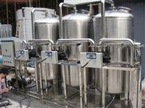 貴州離子交換成套設備系統