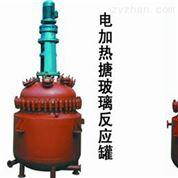 搪瓷反應罐