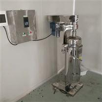 发酵液澄清高速管式分离机