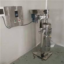 GQ142发酵液澄清高速管式分离机
