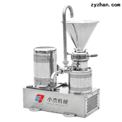 小型胶研磨机 JM不锈钢胶体磨