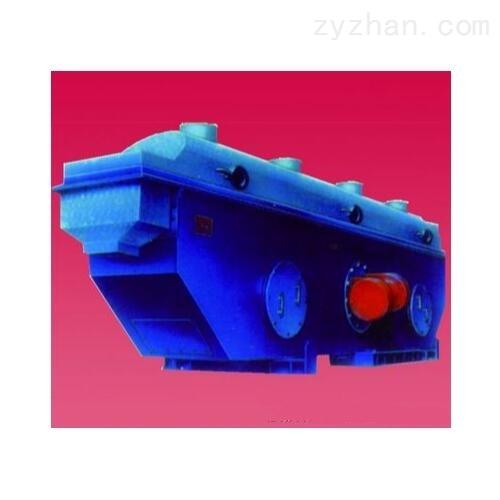 ZQG型振动流化床干燥设备