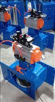 流量閥B250水泥卸料水泥底庫粉塵卸料CP400
