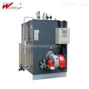 500kg/h蒸發量 免報檢燃氣蒸汽熱能機