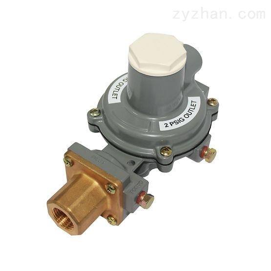 Fisher R232H 型集成式工况调压器