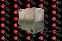 空气能热泵烘干除湿机