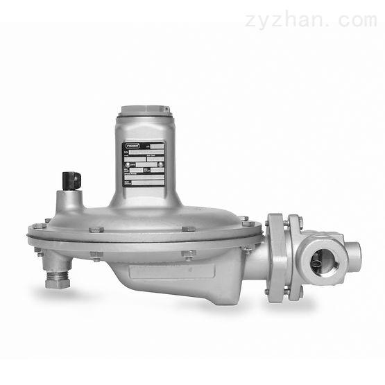 Fisher T205B 型平衡式储罐气封调压器