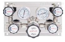 amflo敦阳PS210双侧特气控制面板