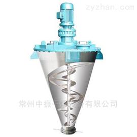 化工双螺旋锥形混合机