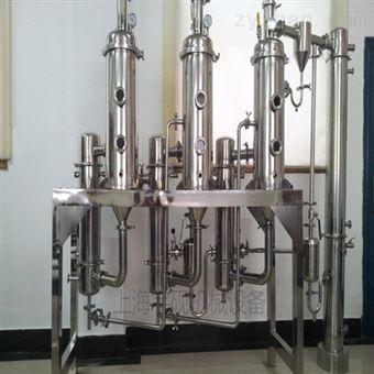 Y-JN降膜濃縮蒸發器