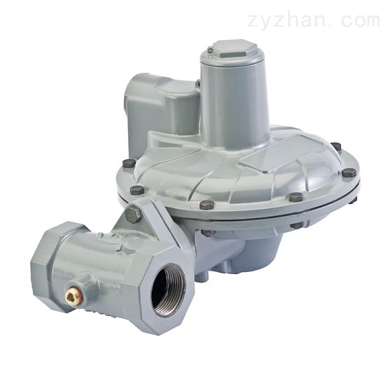 Fisher CS400 减压器