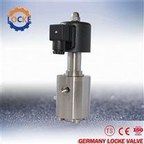 进口液氨用电磁阀德国洛克质量可靠值得信赖