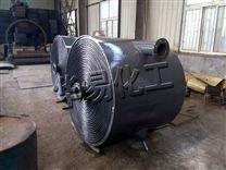 螺旋板熱交換器