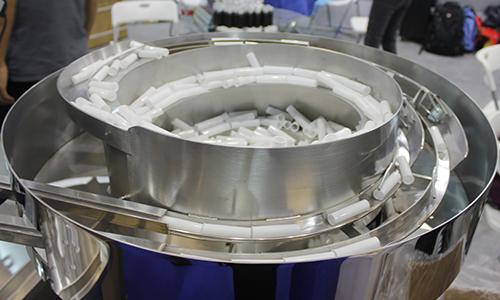 规范使用超声波振动筛,保障设备筛分精度