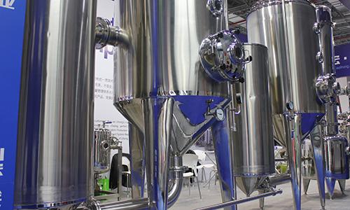 生物制药生产趋向大规模 大型技术设备成关键工具