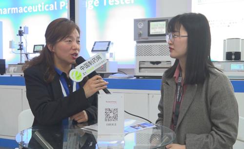 盛永芳:追求产品创新,三泉中石对市场做出的反应速度相当快