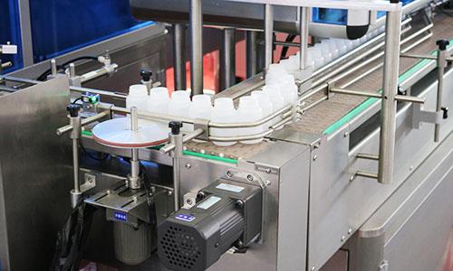 内部结构持续优化,创新和产品更新将是制药设备企业未来出路