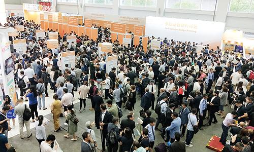 P-MEC China 2019隆重开幕!打造制药国际化全产业链平台