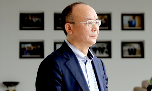 楚天科技董事长唐岳:技术创新须以高质量为基础,质量提升须以新技术为手段