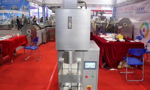 第58屆藥機展,慧神九思亮相HSDG 系列自動包裝機引爆關注