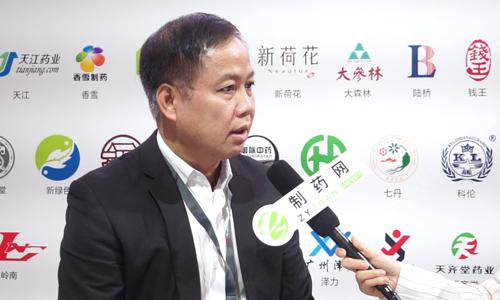 銳嘉工業董事長丁維揚:未來將逐步升級系統,加入現代智能化的要素