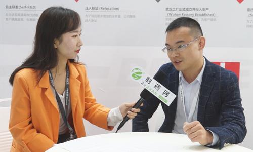 菲优特王萌:国内空气过滤器在一些特殊应用场合还有待考证