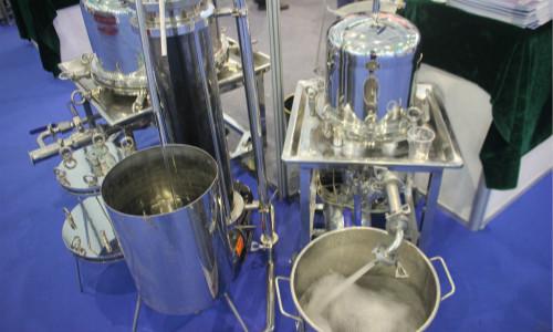 三問國產制藥設備行業,前景、現狀與未來