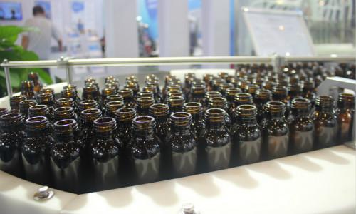 國內中性硼硅玻璃市場持續放量,未來國產替代或加速