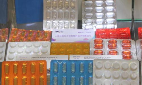 社保基金青睐医药领域,这些药企列入重仓股名单