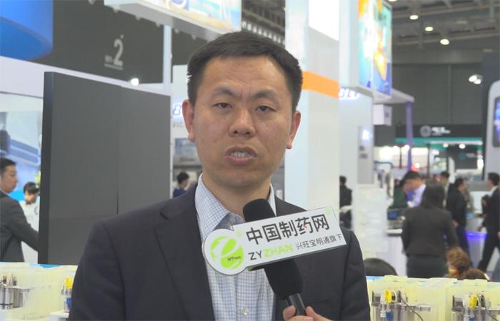专访赛多利斯上游产品应用支持经理杨威