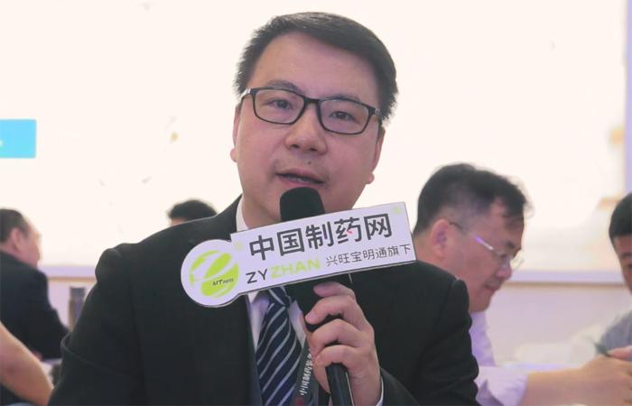 专访迦南科技市场部经理陈洁
