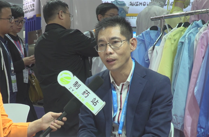 专访上海嘉柏利通总经理柯信