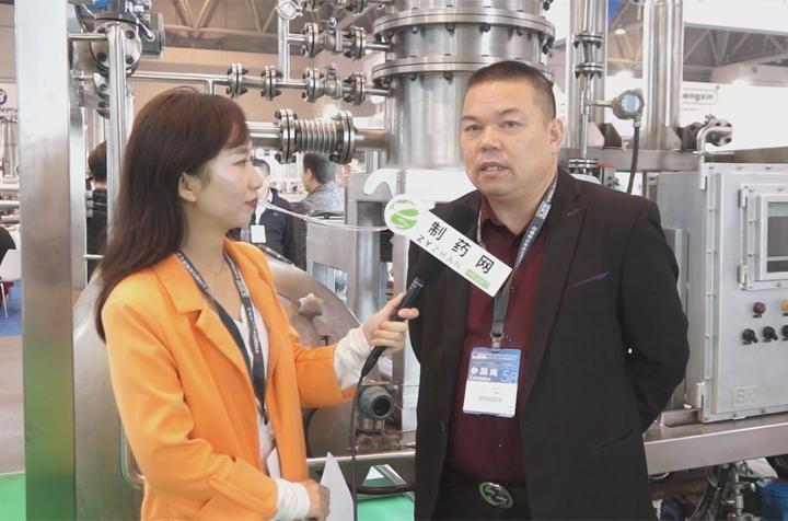 专访浙江新创兴科技有限公司朱小平