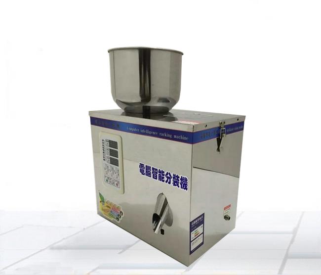 50-500g藕粉定量分装机