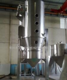 沸腾干燥机