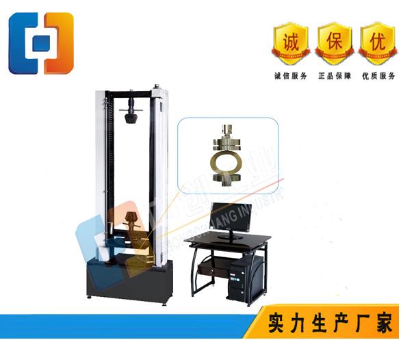 管材环刚度测试仪
