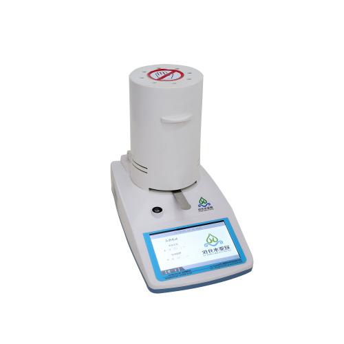 脱硫石膏水分测试仪