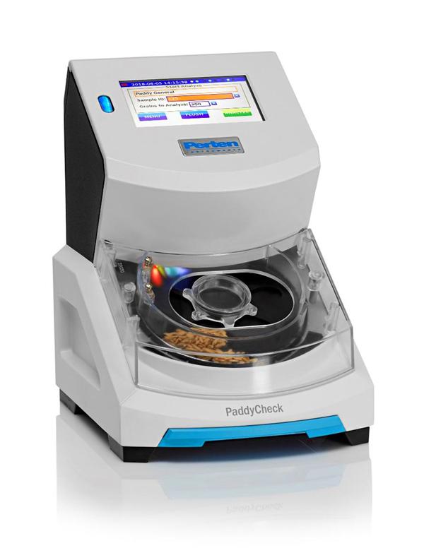 珀金埃尔默推出新型米质分析仪 PaddyCheckTM PC 6800